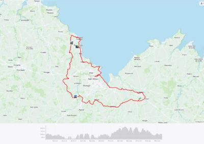 2020 01 14 circuit côte du Goëlo