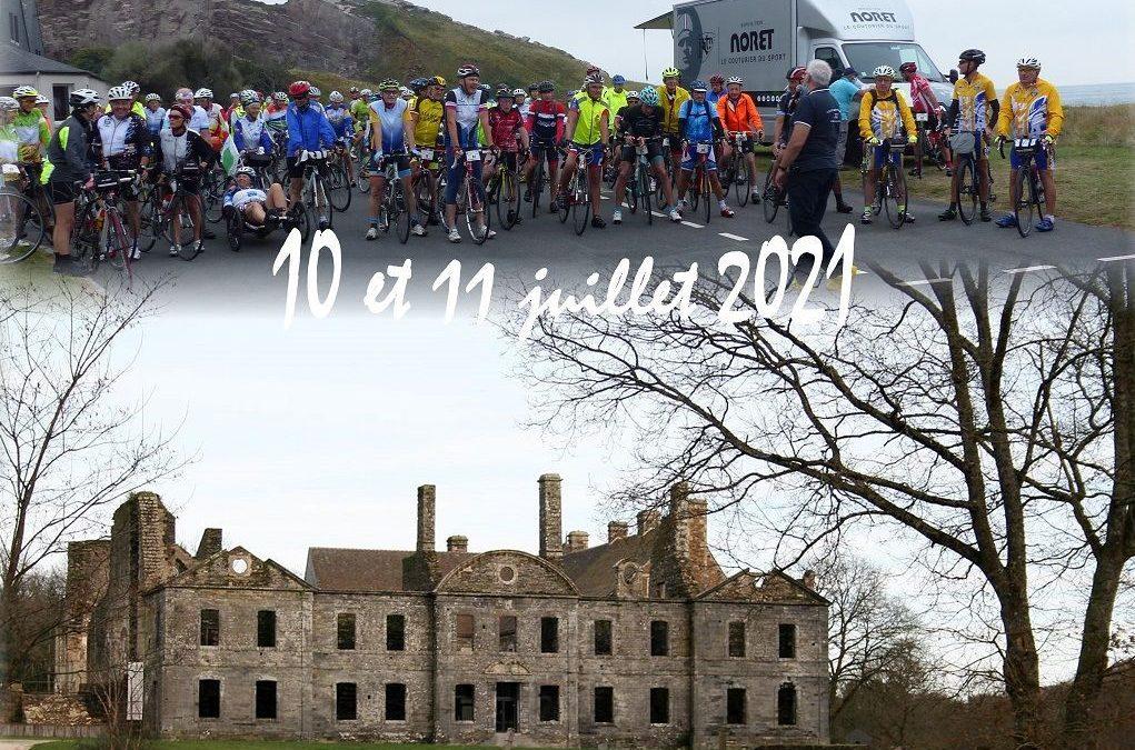 Tour des Côtes d'Armor 2021 Codep 22